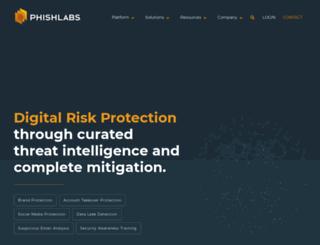brandprotect.com screenshot
