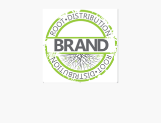 brandroot.co.za screenshot