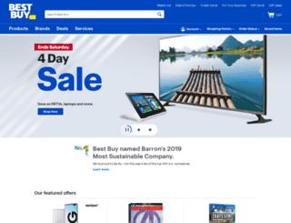 brands.bestbuys.com screenshot