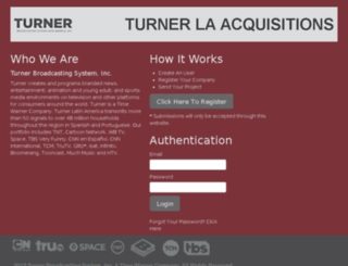 brands.turner.com screenshot