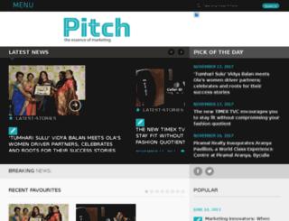 brands50.pitchonnet.com screenshot