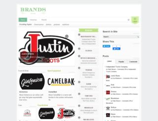 brandsbook.com.au screenshot