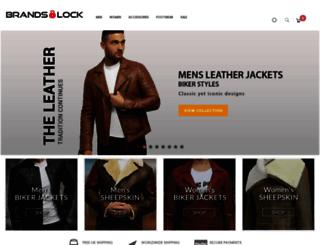 brandslock.com screenshot