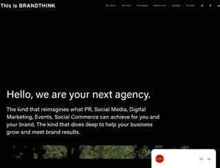 brandthinkasia.com screenshot
