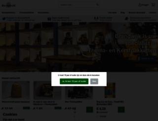brandwijk.nl screenshot