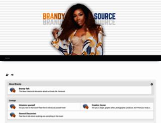 brandysource.net screenshot