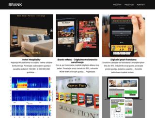 brank.ba screenshot