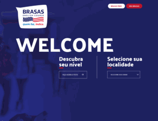 brasas.com screenshot