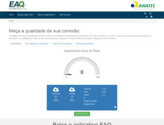 brasilbandalarga.com.br screenshot