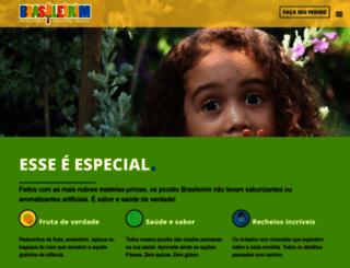 brasileirim.com.br screenshot