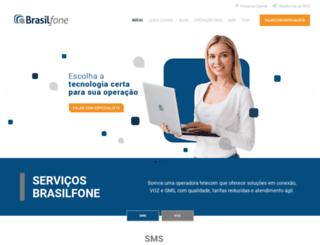 brasilfone.com.br screenshot