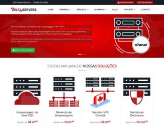 brasilianhost.com.br screenshot