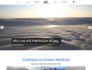 brasilplanet.com.br screenshot