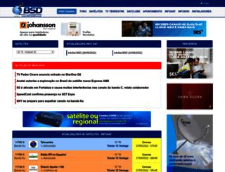 brasilsatdigital.com.br screenshot