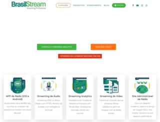 brasilstream.com.br screenshot
