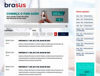 brasilsus.com.br screenshot