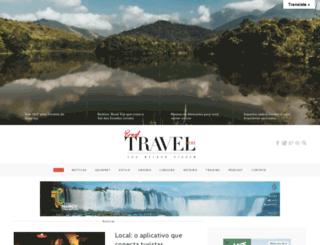brasiltravelnews.com.br screenshot