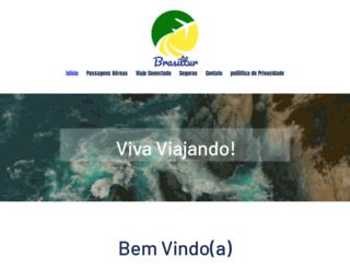 brasiltur.com.br screenshot
