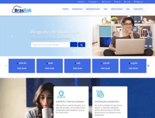 braslink.com screenshot