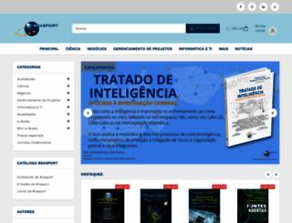 brasport.com.br screenshot