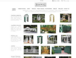 brattleworks.com screenshot
