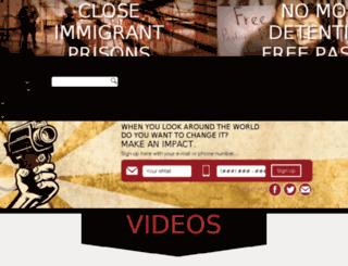 bravenewconversations.com screenshot