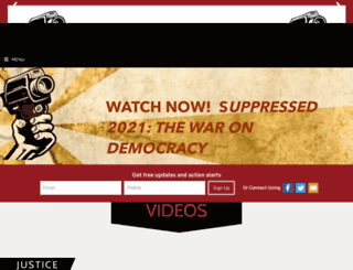 bravenewfilms.org screenshot