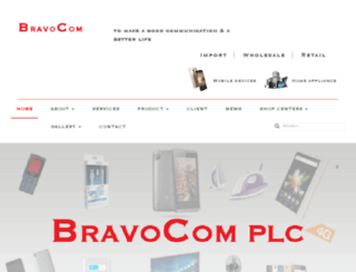 bravocomplc.com screenshot