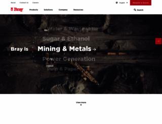 bray.com screenshot