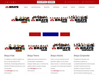 brays.es screenshot