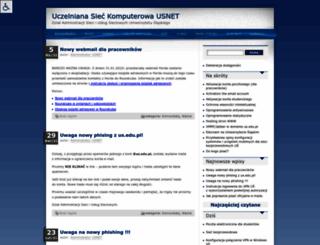 brazil2013wns.us.edu.pl screenshot