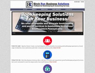 brbookkeeping.com screenshot