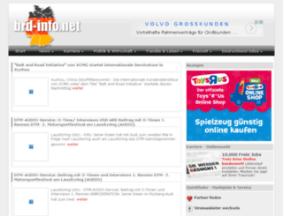 brd-info.net screenshot