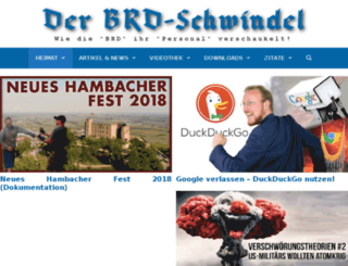 brd-schwindel.org screenshot
