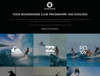 brdclub.com screenshot