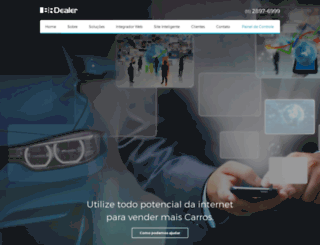 brdealer.com.br screenshot