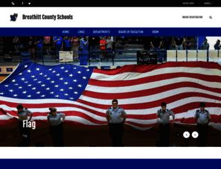 breathitt.k12.ky.us screenshot