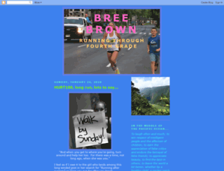 breeweehawaii.blogspot.com screenshot