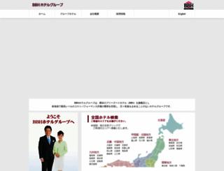 breezbay-group.com screenshot
