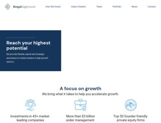 bregalsagemount.com screenshot
