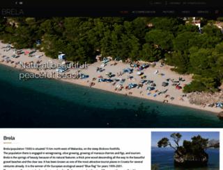 brela.com screenshot
