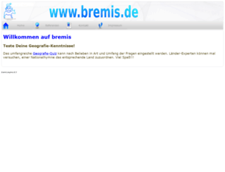 bremis.de screenshot