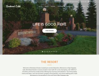 brentwoodmn.com screenshot