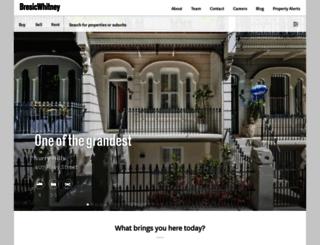 bresicwhitney.com.au screenshot