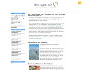 bretagne-mit-herz.de screenshot