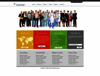 bretermanagings.com screenshot