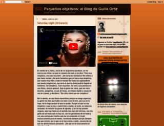 bretguille.blogspot.com screenshot