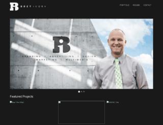 bretivory.com screenshot