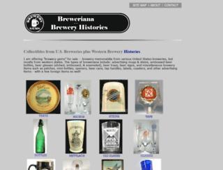 brewerygems.com screenshot