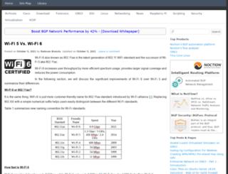 brezular.com screenshot